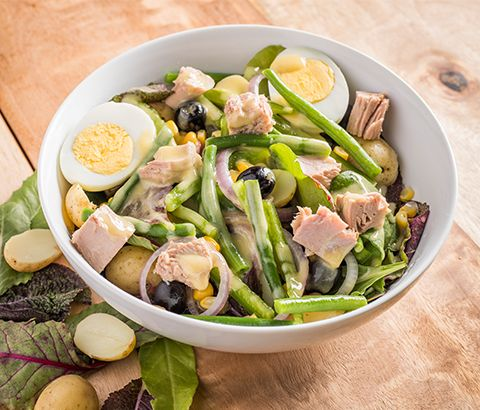 FRENCH NICOISE